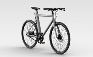 Cowboy dévoile la 3e génération de son vélo électrique