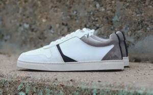 OTH : des sneakers à la semelle en pneu recyclé
