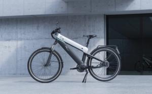 Fuell : des e-vélos silencieux, rapides et performants