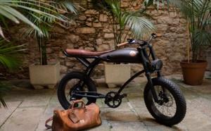 Rayvolt dévoile son vélo électrique DJANGO