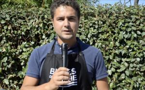 Marc-Antoine FULCONIS : «Bulles de Ruche a réinventé l'hydromel»
