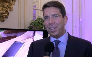 """Massimiliano Pogliani, Vertu : """"Le vrai luxe, c'est le temps"""""""