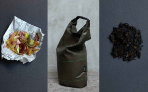 Jardinage urbain : BacSac lance son sac composteur