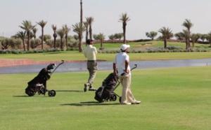 """Michel Besanceney : """"Le Royal Palm Marrakech mise sur un golf éco-conscient"""""""